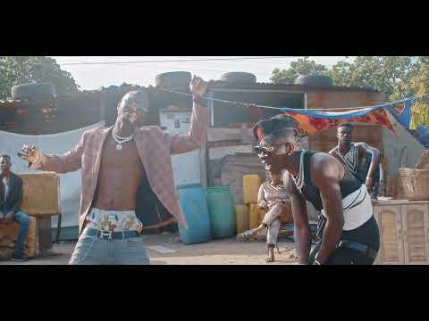 Opanka - Eka Aba Fie ft. Shatta Wale [Official Video]