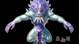 godzilla unleashed t24 mutants krystalak