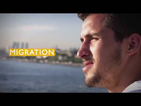 Global Migration Film Festival 2017 - Trailer