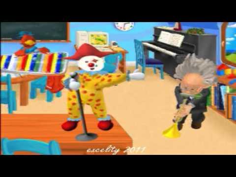 Karaoke Tell Me More Kids Rumah Kaliko - Let's Play With My Toys