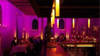 Hochzeit ♥ Heiraten im Restaurant Il Grano in Büren an der Aare - Hochzeits DJ Benz