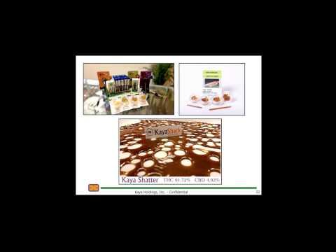 Kaya Holdings Inc. Presentation (KAYS)