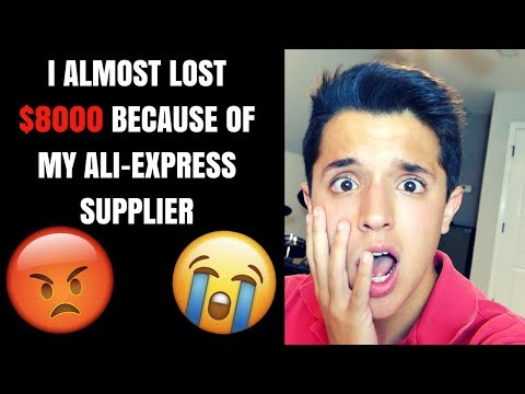 Why You Need To Communicate With Your Dropshipping Supplier..