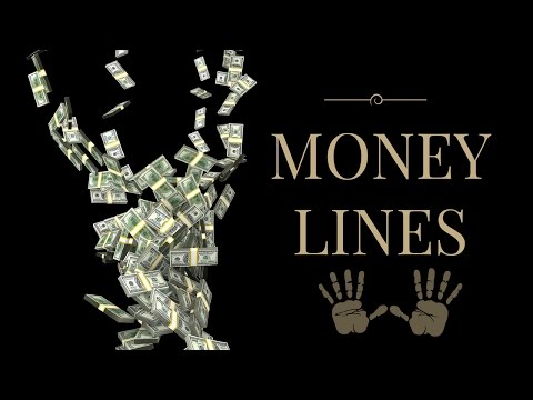 Thumbnail: DO YOU HAVE THESE MONEY LINES ON YOUR PALM??-PART 3||PALMISTRY||