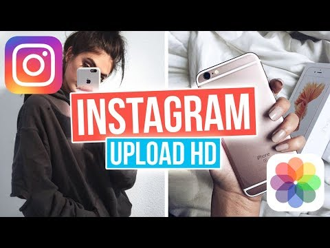How To Upload High Quality Videos To Instagram! Final Cut Pro X