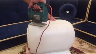 اختراع سهل لتبريد ماء خزان البيت ( حرارة الخزان + حلول )