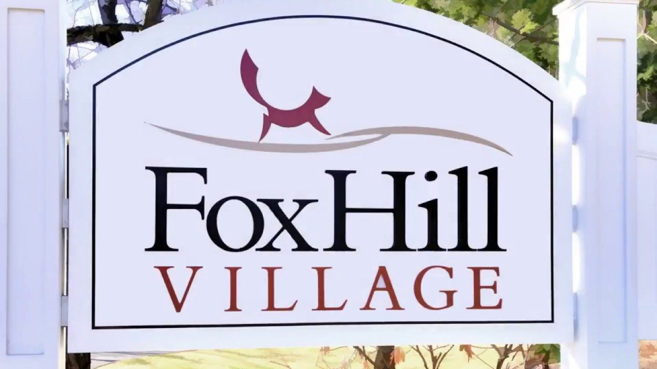 Retirement Community in Westwood, MA | Fox Hill Village