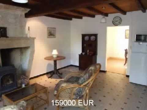 French Property For Sale in France: Aquitaine Dordogne 24 159000 EUR House