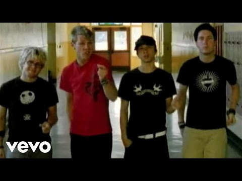 Hawk Nelson - California