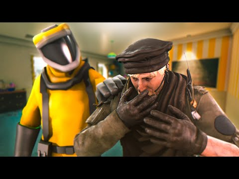 Rainbow Six Siege moments to watch while you're quarantined