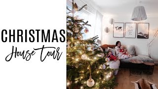 CHRISTMAS HOUSE TOUR 2018 | CHRISTMAS DECOR INSPIRATION