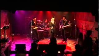 2014年12月14日 LIVE at MONO四谷 Halahachibu;vo森一道/g黒川宏明/b岩...