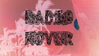FLAVIEN BERGER - RADIO ROVER
