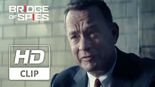 Bridge of Spies |