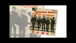 Watch Manfred Mann Cockahoop video
