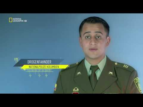Airport Security   Airport Security Colombia S02E02