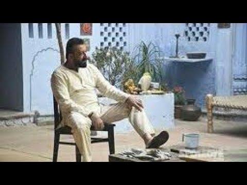 Bhoomi trailer official | sanjay dutt