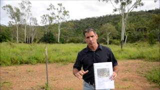 Townsville Land Subdivision