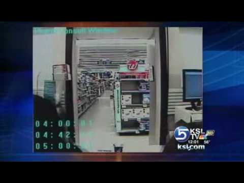 Pharmacist fights off attacker