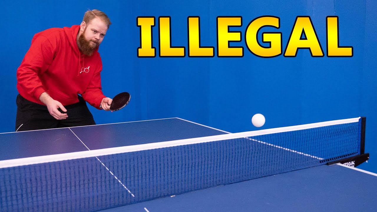 Ping Pong Stereotypes