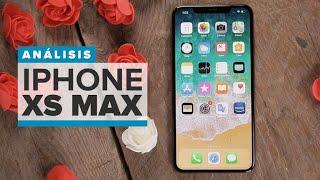 Anlisis iPhone XS Max Nuestra ms sincera opinin