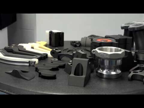HK 3D Solutions present the Markforged 3d printer range