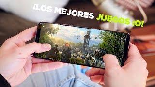 TOP 7 MEJORES JUEGOS para ANDROID Y IOS GRATIS 2019