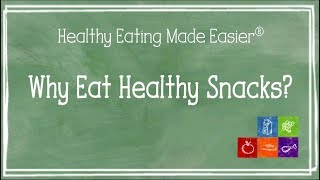 Healthy Snacking: Kid-friendly Tips to Make Snacking Easy