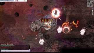 Ragnarok Online TKM Leveling in Thor Volcano