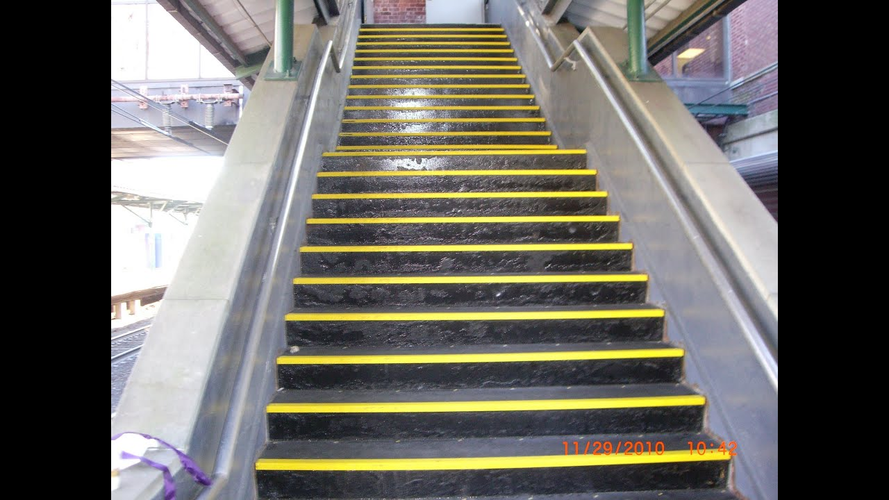 How To Make Stairs Non Slip Prevent Injuries Amp Liability