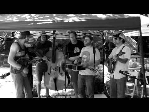 """The Lil' Smokies  """"California""""  Peacock Radio sessions"""
