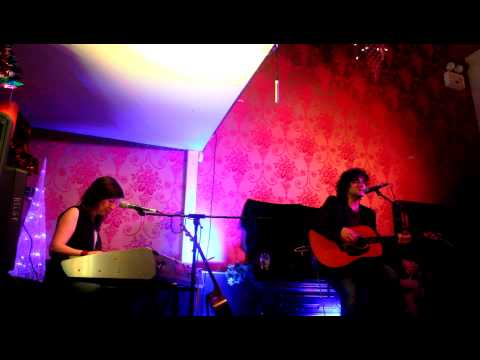 """""""There is light"""" by Paddy Casey performing LIVE at Thatch Rahan, Tullamore, 27 Dec 2012"""