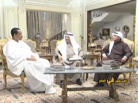 cherif arab tv part1