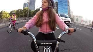 Bruxelles - Journée sans voitures