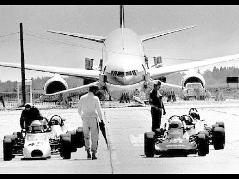 Gimli Glider Reborn: Before the Miracle on the Hudson there was the Gimli Glider