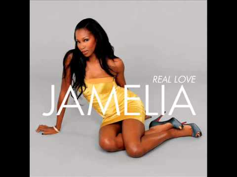 Jamelia - Real Love