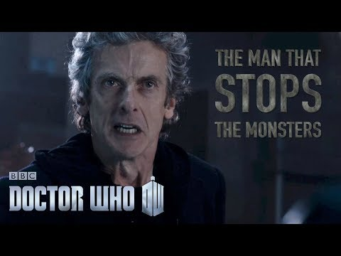 Image result for dr who man who stops the monsters