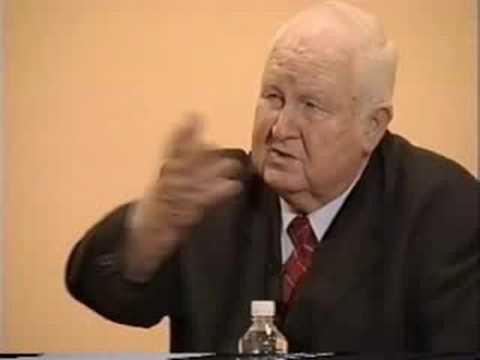 Reverend Lamar Weaver Discusses Bull Connors