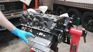 Holden 355ci V8 | Harrop Supercharger Kit