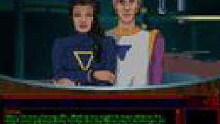 Space Quest 6 Talkie Longplay Ending - part 18 final