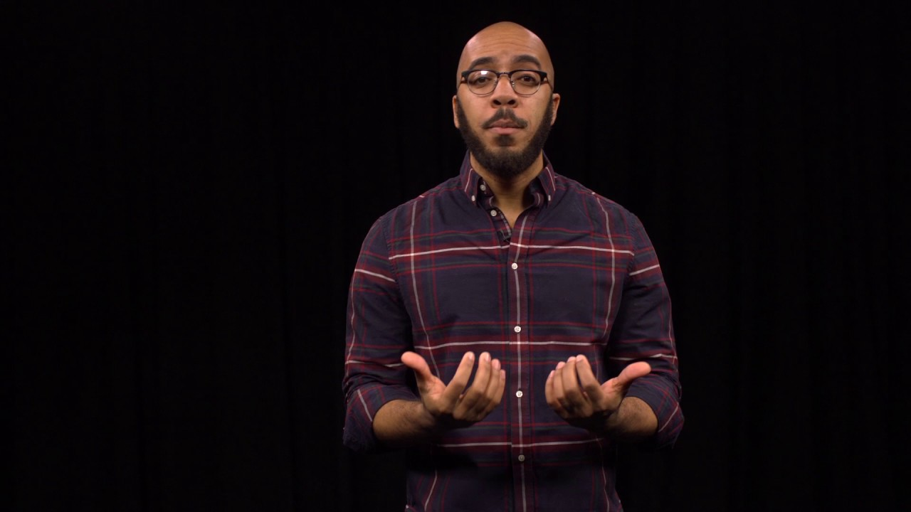 """From """"How to raise a black son in America"""" A TED Talk by ..."""