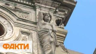 Валится, сыплется, сгнивает: можно ли спасти исторический центр Одессы