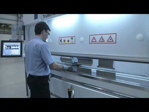 Metal Folding Fabrication at Laser Ltd