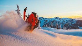 Download Video Les motoneiges Ski-Doo Hors-piste 2020 MP3 3GP MP4