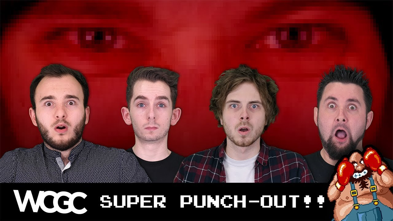 WhatCulture Gaming Challenge #1: Super Punch-Out & Punishments