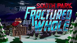 South Park: The Fractured But Whole Bootay Soundtrack