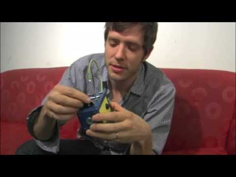 OK Go - Damian Kulash And His Bleep Machine