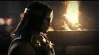 Age of Conan: Hyborian Adventures - Cinematic Trailer