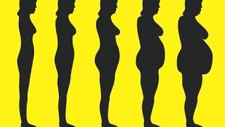 20+ Cara menghilangkan perut buncit dengan cepat secara alami