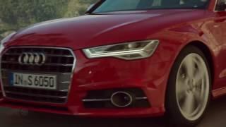 Audi S6 2016 обзор #s6